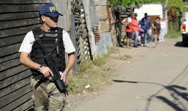 La diputada nacional llamó a dejar de lado las diferencias políticas y aunar esfuerzos para combatir el delito.