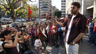 Ciudad Futura seguirá apostando a la resolución política e integral del conflicto