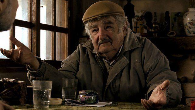 El ex presidente de Uruguay José Pepe Mujica visitará Rosario