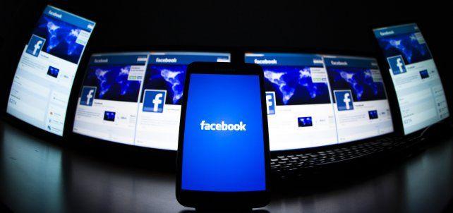 Facebook deberá pagarle casi 300 mil pesos a un abogado de Río Cuarto