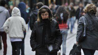Bajas temperaturas hasta el fin de semana. Desde domingo