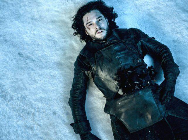 La suerte de Jon Snow