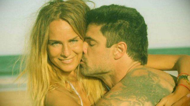 Sabrina Rojas confesó: Con Luciano ya no dormimos juntos