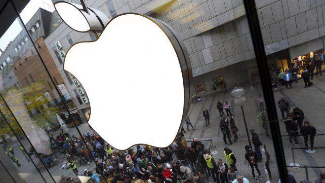 Seguí en vivo la presentación del iPhone 7 desde la sede de Apple en San Francisco