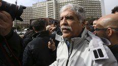 El exministro de Planificación Federal Julio De Vido fue imputado en otra causa penal.
