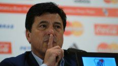 El expresidente de River, Daniel Passarella, investigado por un caso de corrupción.