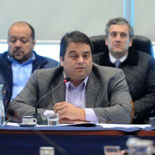 El ministro de Trabajo de la Nación, Jorge Triaca, reconoció que creció el empleo en la Argentina.