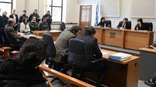 El Colegio de jueces penales pidió que se cubran las vacantes en Rosario.