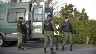 Aún no se sabe a ciencia cierta cuántos efectivos de Gendarmería llegarán a Rosario.