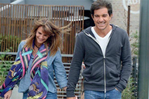 Amalia y Leo