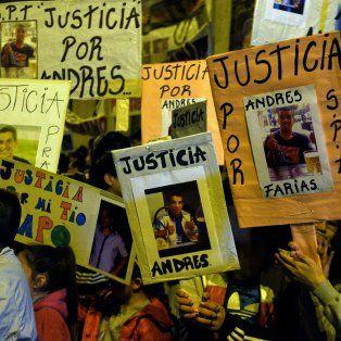 Justicia y seguridad, un reclamo que volvió a resonar en las calles de Rosario.