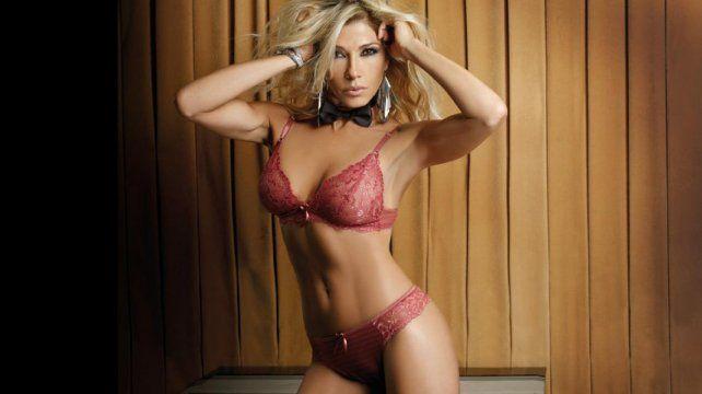 Catherine Fulop confesó que mira películas porno en la intimidad de su cama