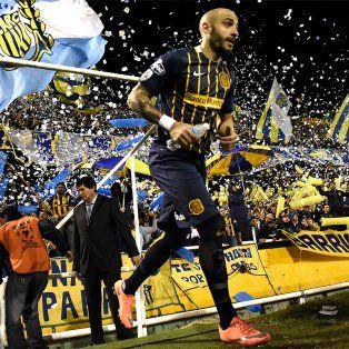 el canalla javier pinola fue elegido como el mejor argentino de la historia de la bundesliga