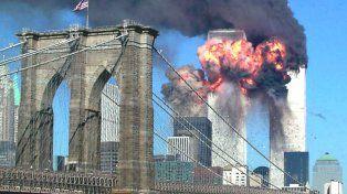 El atentado al World Trade Center dejó 3 mil muertos.