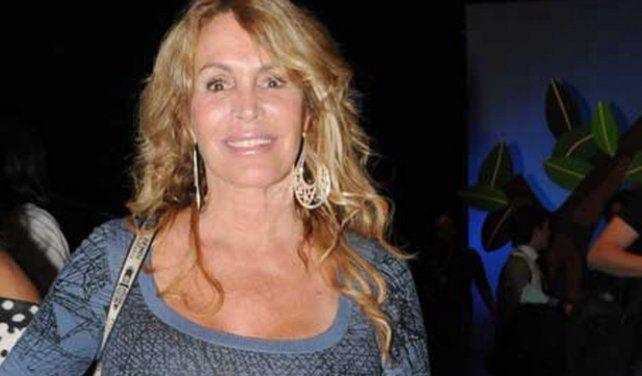 Pata Villanueva prendió el ventilador y dio nombres de famosos con los que tuvo sexo