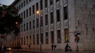 El fallo del juez de Sentencia Gustavo Salvador contra Fernández fue dado a conocer ayer en Tribunales. El hecho ocurrió en 2013.