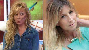 Paula Linda la acusó de infiel y Soledad Solaro le respondió