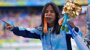 Yanina le dio al país un logro deportivo que no se obtenía hace 20 años