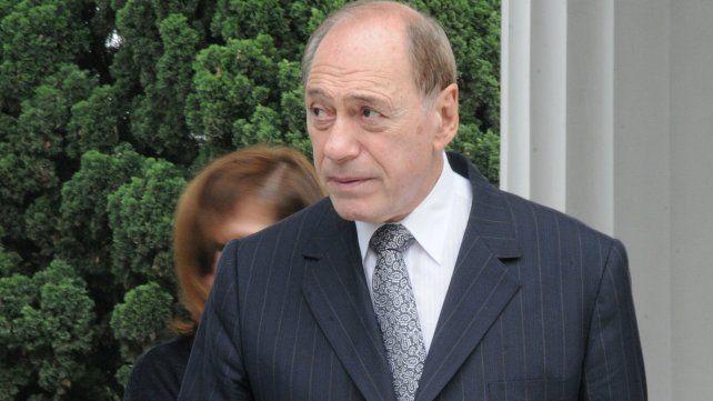 El exjuez de la Corte Suprema opinó sobre las críticas que recibió su colega Daniel Rafecas.