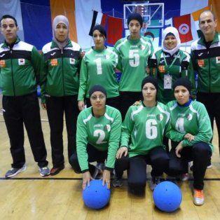 misterio por un equipo de argelia que nunca llego a los juegos paralimpicos