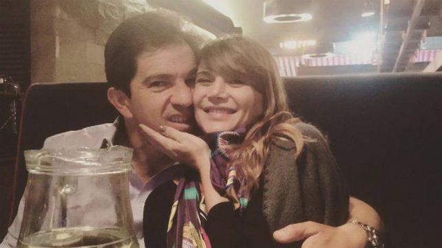 Amalia Granata contó qué sintió y cómo se dio cuenta de la infidelidad de Squarzon