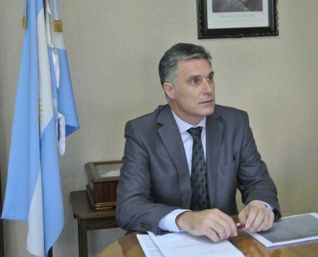 Carlos Vaudagna
