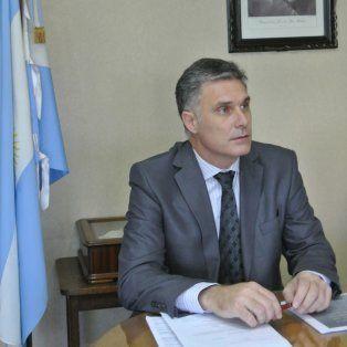 Carlos Vaudagna, director regional de la Afip I, dijo que el mundo será muy hostil para los que no exterioricen activos.