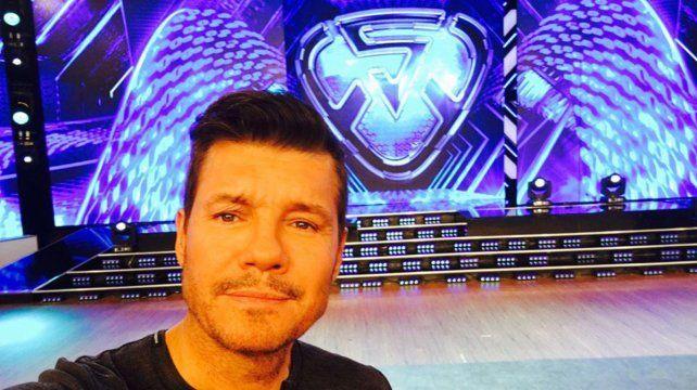 Tinelli reveló la lista de famosos que podrían sumarse al Bailando