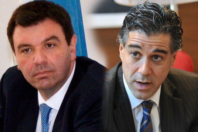 Lijo desestimó la solicitada contra Rafecas porque no responde a la vía institucional de un país