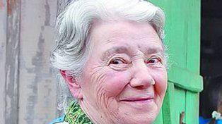 vivir para contarla. La monja Yvonne Pierron sobrevivió al genocidio.