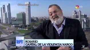 A través de Twitter, dirigentes locales cuestionaron el informe de Lanata sobre Rosario