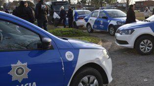 El tema de la rinoscopia a la policía es razonable pero no para incluir en un convenio