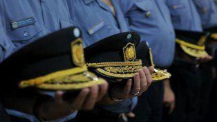 Cerca de 130 policías fueron pasados a disponibilidad en lo que va del año en Santa Fe