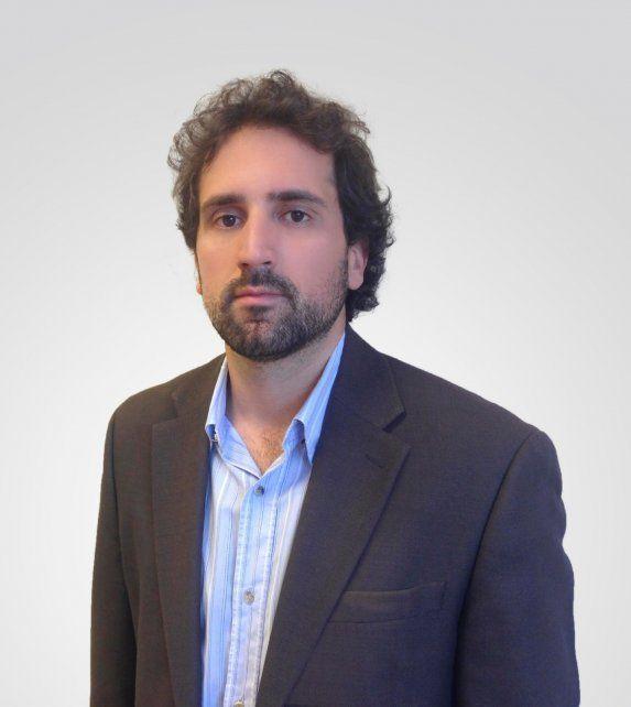 Industria. Diego Coatz