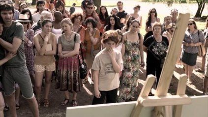 el video de joan manuel serrat que conmueve al mundo a traves de las redes sociales