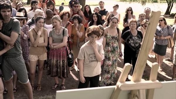 El video de Joan Manuel Serrat que conmueve al mundo a través de las redes sociales