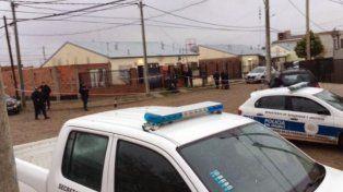 Un Prefecto asesinó a balazos a su exsuegra y a su excuñado, hirió a dos hijos de su expareja y se suicidó