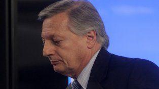 Ceocracia. El ministro de Energía tiene acciones de la compañía Shell.