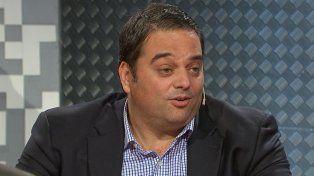 Jorge Triaca reconoció preocupación por los despidos y la inflación