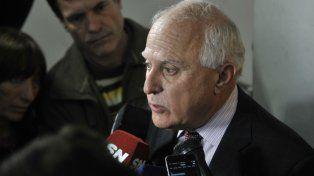 El gobernador se mostró satisfecho con el acuerdo con Nación.