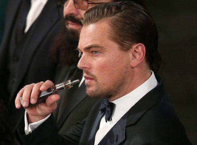 Leo DiCaprio fue acusado por una organización ecologista de criminal de aguante blanco