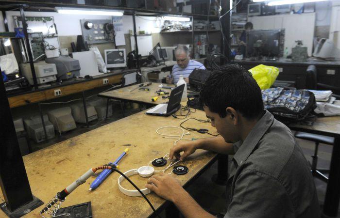 Electrónica del hogar y reparación