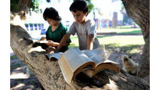 La lectura posibilita el ejercicio del pensamiento