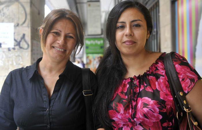 Las profesoras Sandra Deotto y Elisabet Paredes detallan el perfil de la carrera y el alcance laboral.