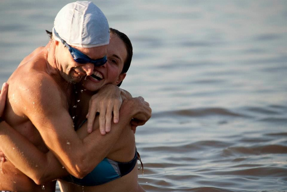 """Hoy a las 19 se podrá ver por Canal 5 el filme documental """"Abrazos de agua""""."""