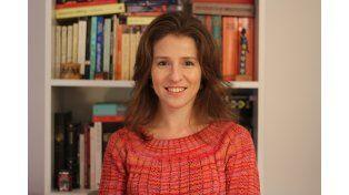 Luciana Mantero ya había escrito Margarita Barrientos