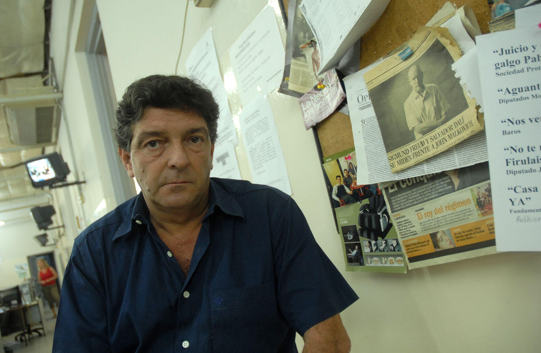 Especialista. El doctor Sergio Lupo disertó en Rosario y expuso los avances en los tratamientos.