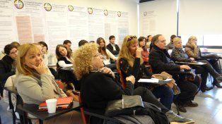 En los cuatro posgrados de la Facultad de Ciencia Políticas estudian unas 150 personas
