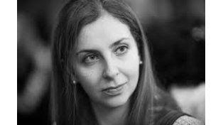 La periodista Maria Konnikova.