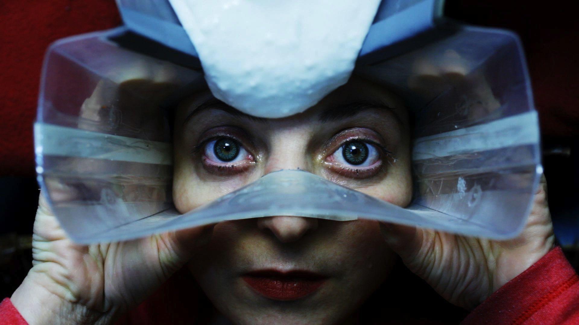 Un documental sobre Nicola Costantino se proyectará en la función de apetura del festival.